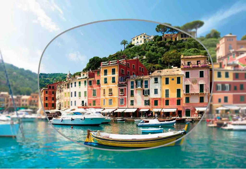 polarised single vision lens